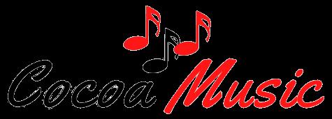 Cocoamusic logo
